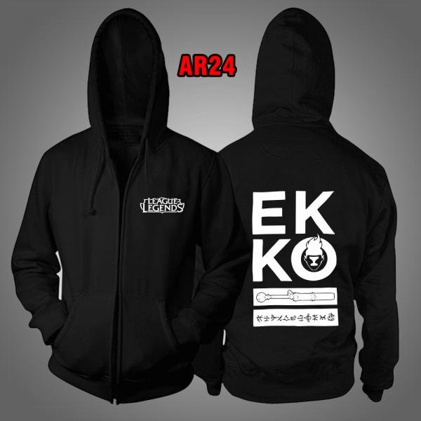 ao-khoac-ekko-lmht