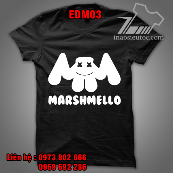 ao-thun-marshmello-edm