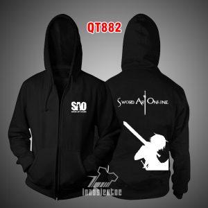 ao-khoac-den-sao-sword-art-online