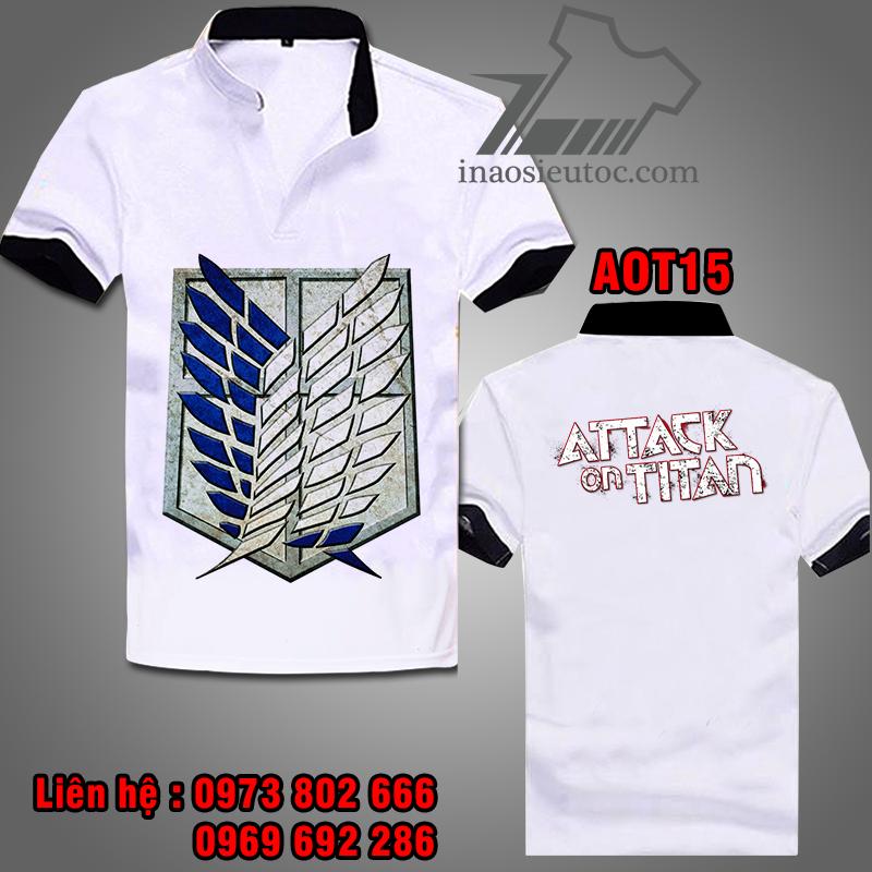 Sản xuất áo thun theo yêu cầu - 1 áo cũng in