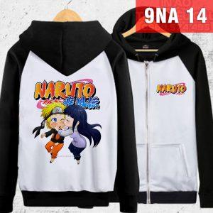 Shop Naruto- áo khoác Naruto Hinta chibi dễ thương đẹp độc đáo