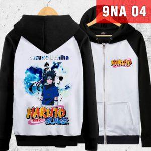 Shop bán đồ Naruto tại Hà Nội - Xưởng in áo Naruto theo yêu cầu