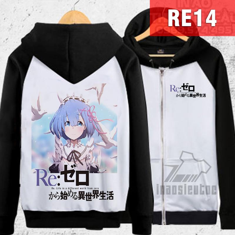 áo khoác anime hà nội