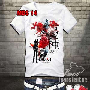 HOT - mẫu áo Tokyo Ghoul mới đẹp tại INAOSIEUTOC.COM