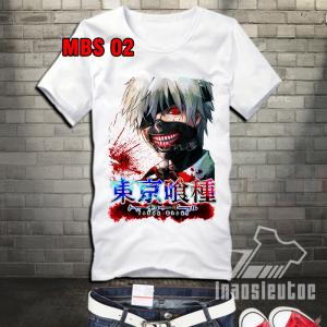 Cập nhật: Mẫu áo Ken Tokyo Ghoul đẹp giá rẻ - INAOSIEUTOC.COM