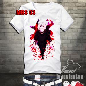 Mẫu áo khiến fan Tokyo Ghoul điên đảo tại INAOSIEUTOC.COM