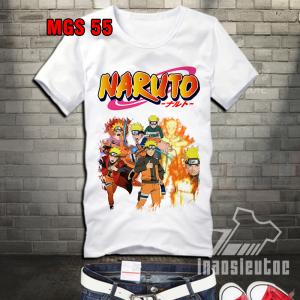 Áo Naruto đẹp độc giá rẻ-áo manga-inaosieutoc.com