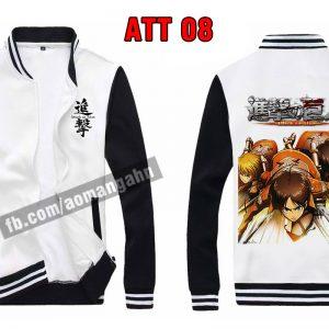 In áo khoác Attack on Titan ở đâu đẹp giá rẻ nhất ?