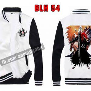 Khuyến mại khủng mẫu áo khoác Bleach đẹp giá rẻ hấp dẫn