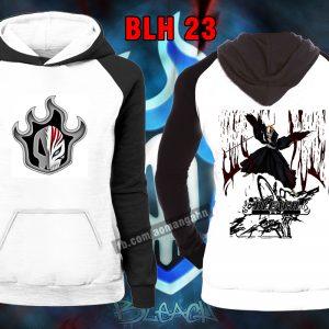 In áo hoodie Bleach theo yêu cầu đẹp giá rẻ-INAOSIEUTOC.COM