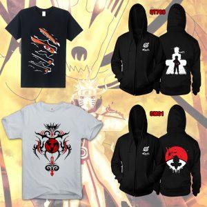 shop áo naruto - áo trong phim naruto độc đẹp in theo yêu cầu - inaosieutoc.com