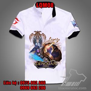 Áo phông Omega- Liên Quân