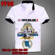 Áo phông Bale - Fifa Online 3