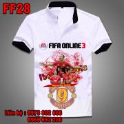 Áo phông Ibrahimovic FF28- Fifa Online 3
