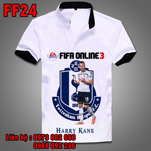 Áo phông Harry Kane- Fifa Online 3