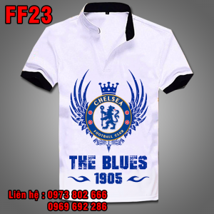 Áo phông Chelsea - Fifa Online 3
