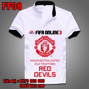 Áo phông Manchester United - Fifa Online 3