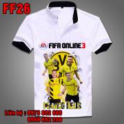 Áo phông Reus - Fifa Online 3