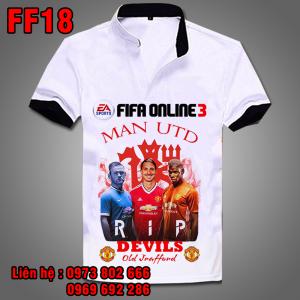 Áo phông RIP - Fifa Online 3