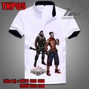Áo phông Truy Kích TKP05