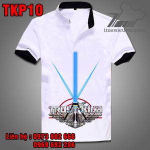 Áo phông Truy Kích TKP10