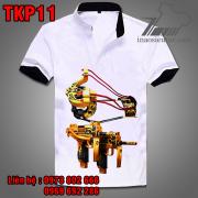 Áo phông Truy Kích TKP11