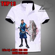 Áo phông Truy Kích TKP13