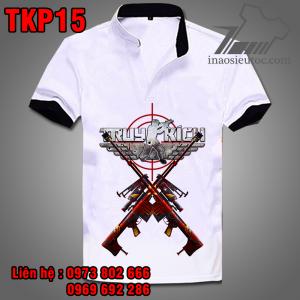 Áo phông Truy Kích TKP15