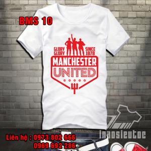 địa chỉ làm áo nhóm club manchester united độc nhất ở vũng tàu