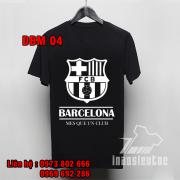 địa chỉ làm áo nhóm club Barcelona giá tốt nhất ở cao bằng