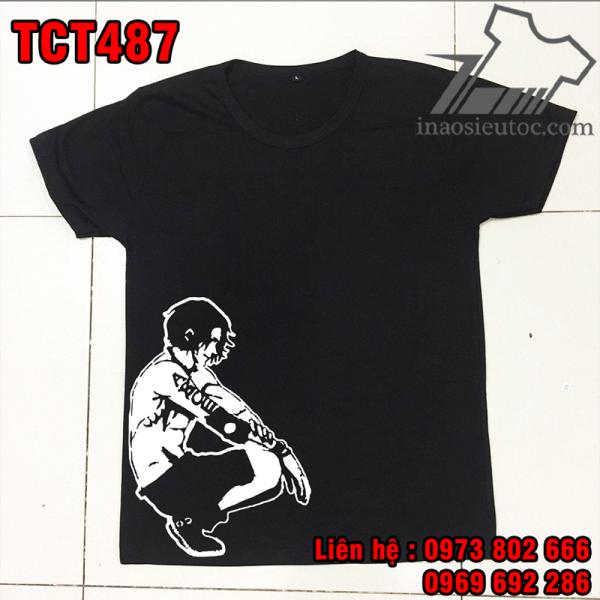 áo đen one piece - ace ngồi, giá rẻ, chất lượng ở tp hcm