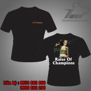 Áo đen Crossfire Legend giá rẻ, uy tín ở hải phòng