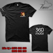 Áo 3Q 360mobi giá rẻ, giá tốt nhất ở Hà Tĩnh