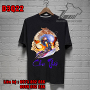 Áo đen 3Q Chu Thai, giá rẻ duy nhất ở lạng sơn