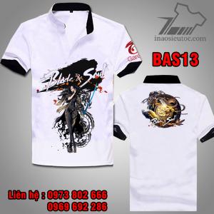 Áo thun Blade And Soul giá rẻ duy nhất ở tp hcm