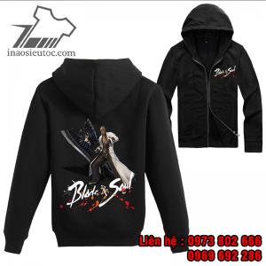 Áo khoác blade and soul giá rẻ ở quảng ninh