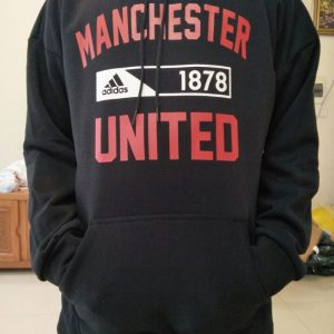 hoodie-manchester-united