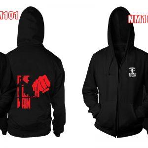 Cập nhật các mẫu áo khoác One Punch Man đẹp đắt khách nhất - INAOSIEUTOC.COM