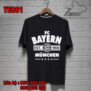 Áo bóng đá Bayern munich đẹp rẻ ở đồng tháp