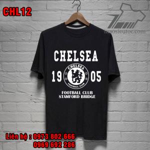địa chỉ làm áo nhóm club Chelsea giá rẻ ở hải phòng